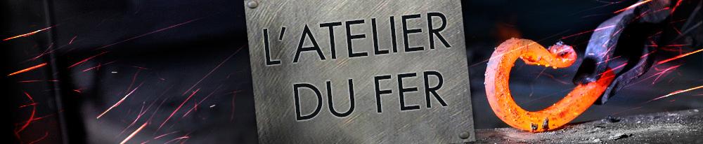 L'ATELIER DU FER - ferronerie métallurgie